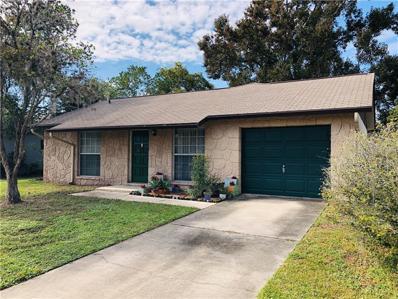 3747 Mexicali Street, New Port Richey, FL 34655 - MLS#: U8025152
