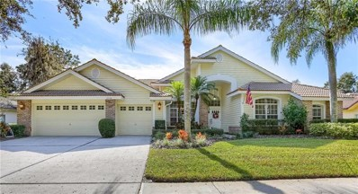 3516 Woodridge Place, Palm Harbor, FL 34684 - MLS#: U8025213
