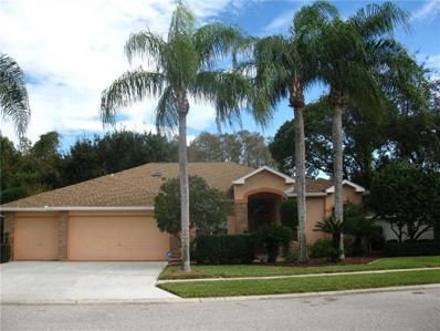 1448 Jutland Drive, Trinity, FL 34655 - MLS#: U8025215