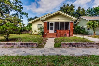 2727 Burlington Avenue N, St Petersburg, FL 33713 - MLS#: U8025219