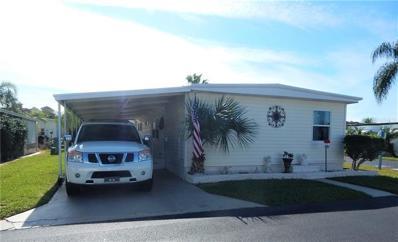 18675 Us Highway 19 N UNIT 344, Clearwater, FL 33764 - MLS#: U8025222