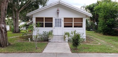 425 Grand Boulevard, Tarpon Springs, FL 34689 - MLS#: U8025226