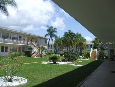 5940 21ST Street N UNIT 19, St Petersburg, FL 33714 - #: U8025234