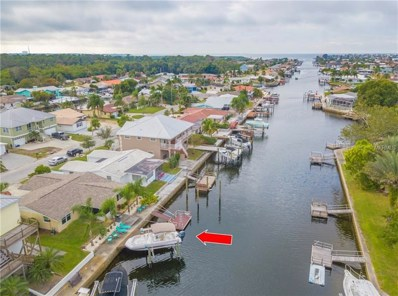 4817 Shell Stream Boulevard, New Port Richey, FL 34652 - MLS#: U8025241