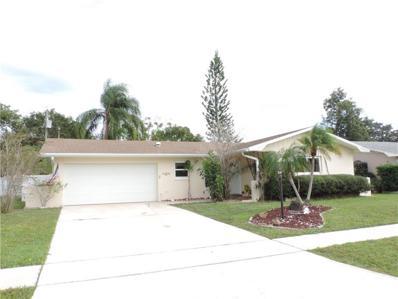 1509 Santa Clara Drive, Dunedin, FL 34698 - MLS#: U8025244
