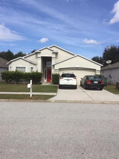 30825 Midtown Court, Wesley Chapel, FL 33545 - #: U8025271