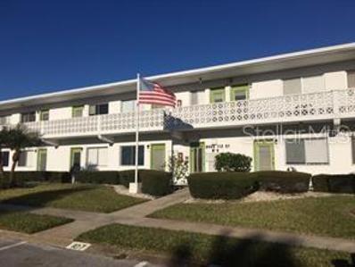 8455 112TH Street UNIT 205, Seminole, FL 33772 - MLS#: U8025288