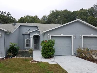 12537 Hollybrook Lane, Hudson, FL 34669 - MLS#: U8025296
