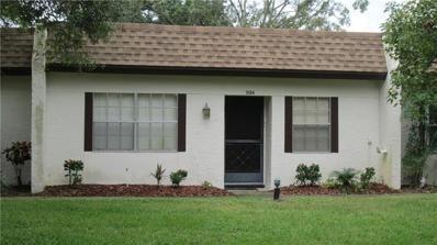 3104 Highlands Boulevard, Palm Harbor, FL 34684 - MLS#: U8025298