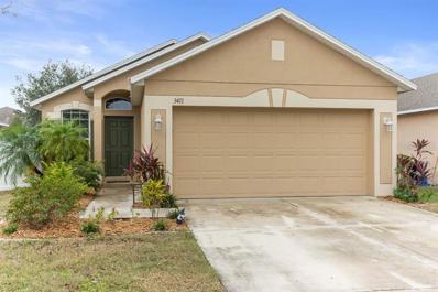 3411 98TH Street E, Palmetto, FL 34221 - #: U8025303