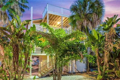 8675 W Gulf Boulevard, Treasure Island, FL 33706 - #: U8025306