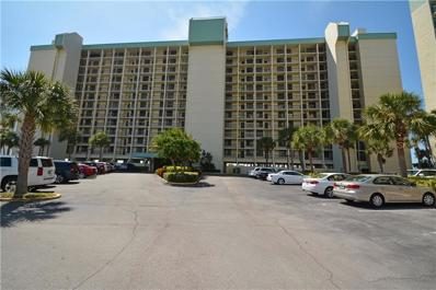 7100 Sunset Way UNIT PH6, St Pete Beach, FL 33706 - MLS#: U8025316