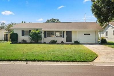 11146 102ND Terrace, Largo, FL 33778 - MLS#: U8025338