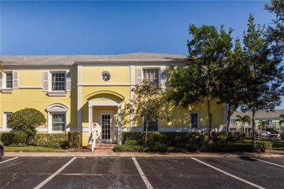 4740 Beach Drive SE UNIT A, St Petersburg, FL 33705 - MLS#: U8025341