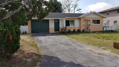 7306 Sea Grape Avenue, Port Richey, FL 34668 - MLS#: U8025370