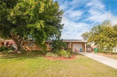 11755 81ST Avenue, Seminole, FL 33772 - MLS#: U8025396