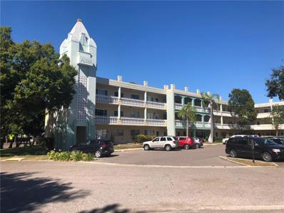 2330 Ecuadorian Way UNIT 2, Clearwater, FL 33763 - MLS#: U8025400