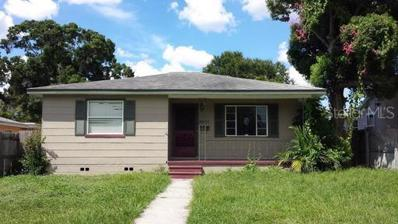 3321 7TH Avenue N, St Petersburg, FL 33713 - MLS#: U8025404