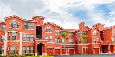 2731 Via Capri UNIT 911, Clearwater, FL 33764 - MLS#: U8025408