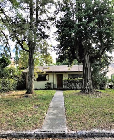 3736 3RD Avenue N, St Petersburg, FL 33713 - MLS#: U8025415