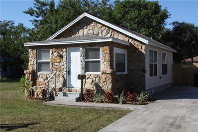 2129 Walton Street S, St Petersburg, FL 33712 - MLS#: U8025425
