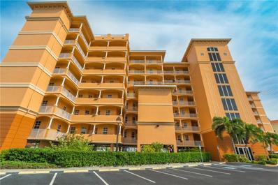 530 S Gulfview Boulevard UNIT 304, Clearwater Beach, FL 33767 - MLS#: U8025452