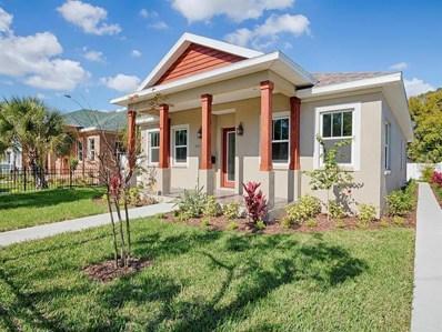 2517 4TH Avenue S, St Petersburg, FL 33712 - MLS#: U8025460