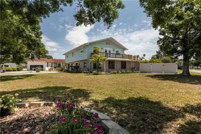 3847 Anglers Lane, Largo, FL 33774 - MLS#: U8025474