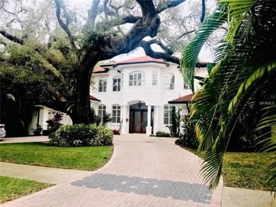430 Jasmine Way, Clearwater, FL 33756 - #: U8025498