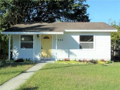 3308 25TH Street N, St Petersburg, FL 33713 - MLS#: U8025501