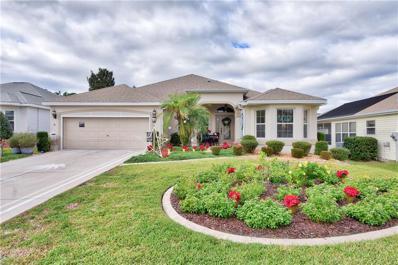 1306 Estrella Lane, The Villages, FL 32162 - MLS#: U8025502
