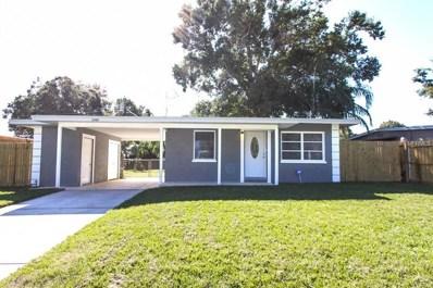 1343 Barry Street, Clearwater, FL 33756 - MLS#: U8025511