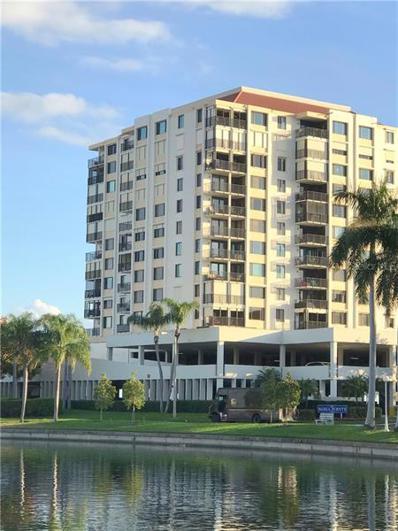 6287 Bahia Del Mar Circle UNIT 1206, St Petersburg, FL 33715 - MLS#: U8025528