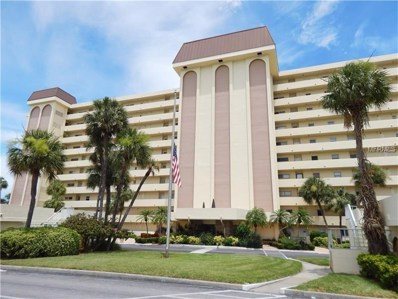 4725 Cove Circle UNIT 403, St Petersburg, FL 33708 - MLS#: U8025530