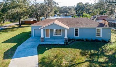7402 Alvina Street, Tampa, FL 33625 - MLS#: U8025544