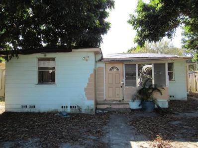 3102 58TH Avenue N, St Petersburg, FL 33714 - MLS#: U8025558