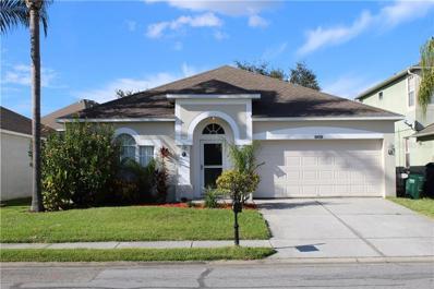 10439 Peppergrass Court, Trinity, FL 34655 - MLS#: U8025560