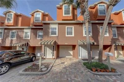906 Laura Street, Clearwater, FL 33755 - MLS#: U8025577
