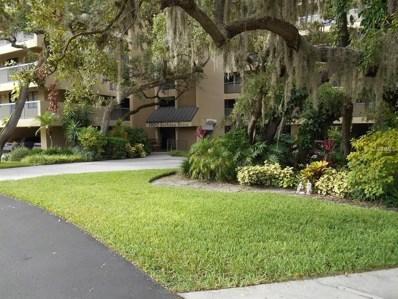 1734 Golfview Drive UNIT 1734, Tarpon Springs, FL 34689 - MLS#: U8025578