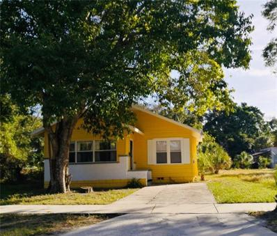 1920 19TH Street S, St Petersburg, FL 33712 - MLS#: U8025591