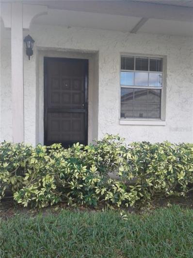 2465 Northside Drive UNIT 1805, Clearwater, FL 33761 - MLS#: U8025609