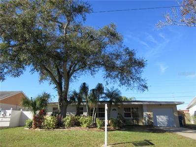 1349 Regina Drive W, Largo, FL 33770 - #: U8025617