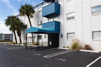 350 79TH Avenue N UNIT 222, St Petersburg, FL 33702 - #: U8025631