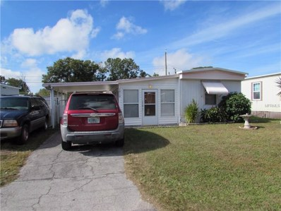 1919 Mary Lane, Holiday, FL 34690 - MLS#: U8025633