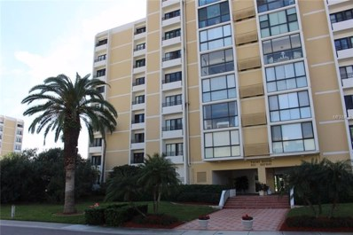851 Bayway Boulevard UNIT 204, Clearwater Beach, FL 33767 - MLS#: U8025637