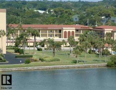 10215 Regal Drive UNIT 4, Largo, FL 33774 - MLS#: U8025652