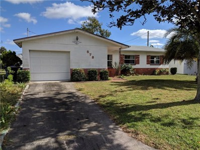 578 59TH Lane S, St Petersburg, FL 33707 - MLS#: U8025683