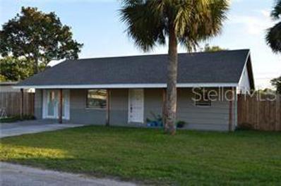 6706 Sandra Drive, Port Richey, FL 34668 - MLS#: U8025687