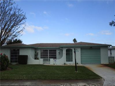 1126 Maybury Drive, Holiday, FL 34691 - #: U8025727