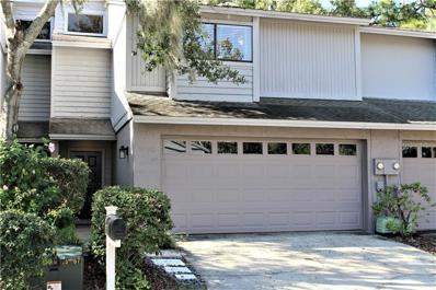 8736 Jasmine Pond Drive, Tampa, FL 33614 - MLS#: U8025742